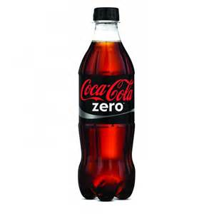 Coca-Cola Zero Products