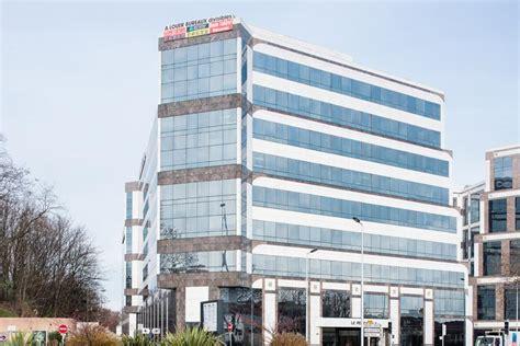 bureau de poste fontenay sous bois location bureaux fontenay sous bois 94120 id 294673