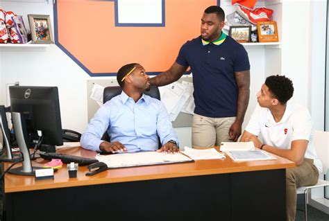 student athletes hard work  classroom leads  academic