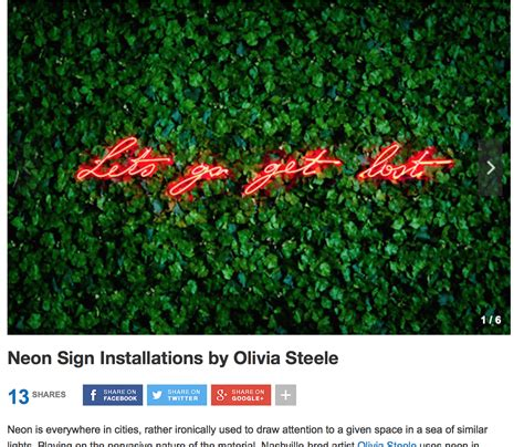 green wall with neon light wedding ideas