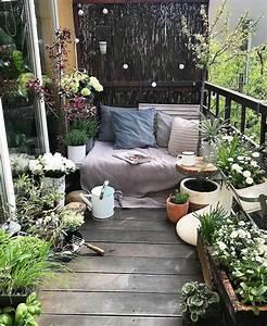 46, Perfect, Small, Balcony, Design, Ideas