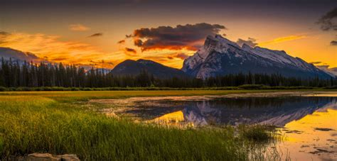 beautiful places  canada