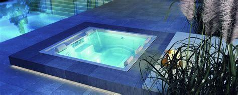 Einbau Whirlpool Outdoor by Einbau Whirlpool Einbau Whirlpool Luxus Spasac