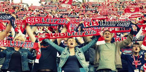 Red Bull Gives Leipzig Wings  Box To Box Football