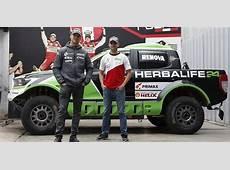 Dakar 2019 Nicolás Fuchs participará en el Desafío Inca a