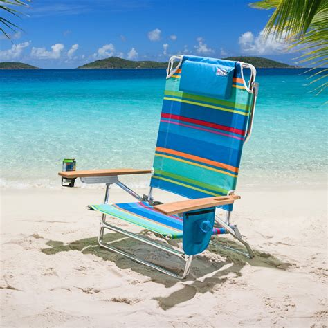 Rio Big Kahuna Beach Chair  Best Travel Gear