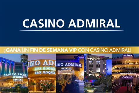 Casino Admiral Espaa - Casino Admiral Espaa