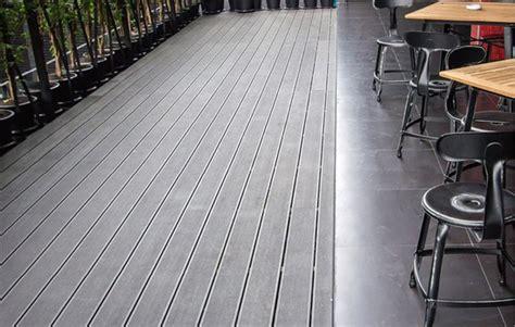 Wpc Terrassendielen Robust Und Pflegeleicht by Wpc Und Bpc Terrassendielen F 252 R Ihren Garten Kaufen