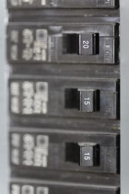 How Size Heater Circuit Breaker Home Guides Gate
