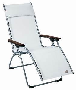 Chaise Bain De Soleil : lafuma c chaise pliante evolution avec batyline natural 2 ~ Teatrodelosmanantiales.com Idées de Décoration