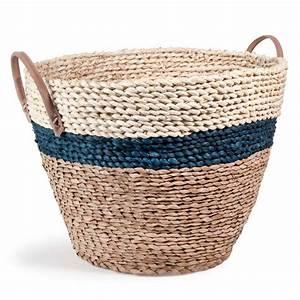 Panier Basket Chambre : 17 meilleures id es propos de paniers tress s sur pinterest plantes vertes plantes d ~ Teatrodelosmanantiales.com Idées de Décoration