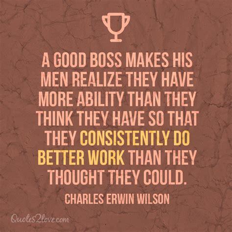 quotes    boss quotesgram