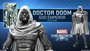 Doctor Doom Appreciation - Page 156