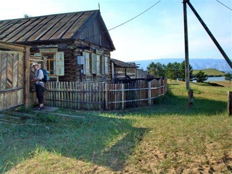 Haus Kaufen In Russland by Einfamilienhaus Am Baikalsee Auf Olchon Kaufen Vom