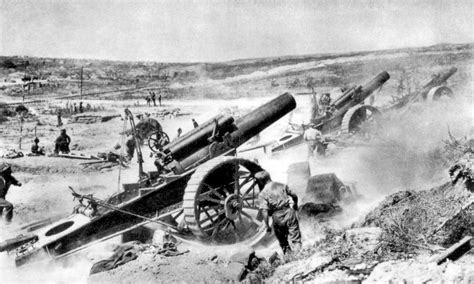 siege batterie the battle of the somme 1916 mr 39 s wh semester ii