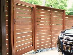 Wood Metal Garden Fence Holder Fences Post Anchors