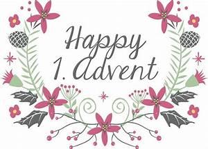 Happy 1 Advent : wunderland advents special corinne von coco 39 s cute corner ~ Haus.voiturepedia.club Haus und Dekorationen