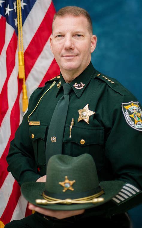 charlotte county sheriff william