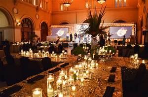 Festivities MN's premier event rental, decor & floral