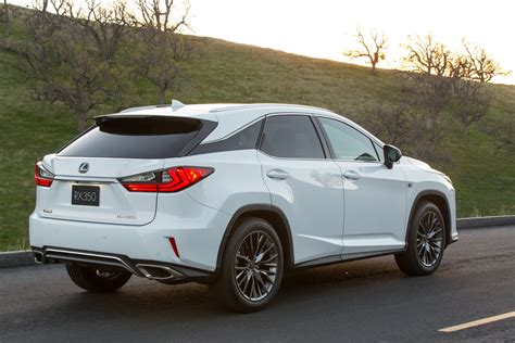 2018 Lexus Rx 350 Deals, Prices, Incentives & Leases