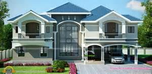 Beautiful Hton Style House Plans by Luxury House India Homecrack
