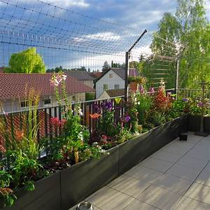 garten fur katzen kreative ideen fur innendekoration und With katzennetz balkon mit galdana gardens menorca