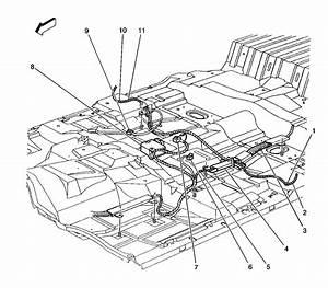 2000 Oldsmobile Bravada Thr Driver  U0026 The Passenger Seats