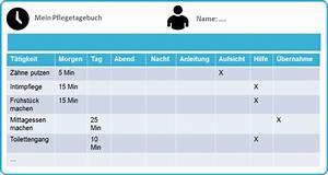 Anzahl Tage Berechnen Zwischen Zwei Daten : pflegeversicherung vergleichdas begutachtungsverfahren und das pflegetagebuch ~ Themetempest.com Abrechnung