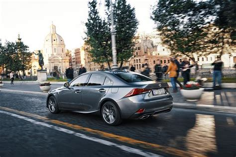 Lexus Lease Options by Lexus Is Car Lease Deals Contract Hire Leasing Options