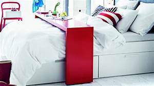 Bout De Canapé Ikea : banc de lit a roulette ~ Teatrodelosmanantiales.com Idées de Décoration