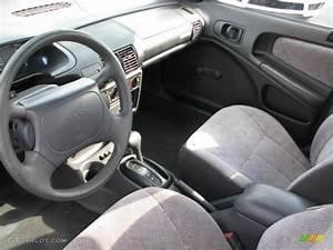1997 Dodge Neon Interior  1999 Dodge Neon Highline Sedan