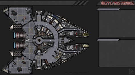 Yt-1930 Light Freighter, Part 9