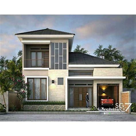 desain rumah sederhana  biaya murah ukuran