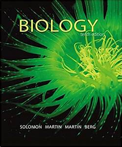 Solomon Biology 10th Edition Pdf Free Download