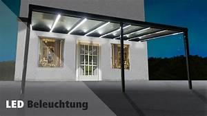 Led Beleuchtung Für Carport : aluminium terrassen berdachung carport terrassendach terrasse pergola ebay ~ Whattoseeinmadrid.com Haus und Dekorationen