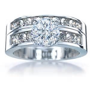 wedding rings solitaire wedding rings