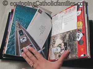 a collectable correspondence from a catholic love story With love letter scrapbook