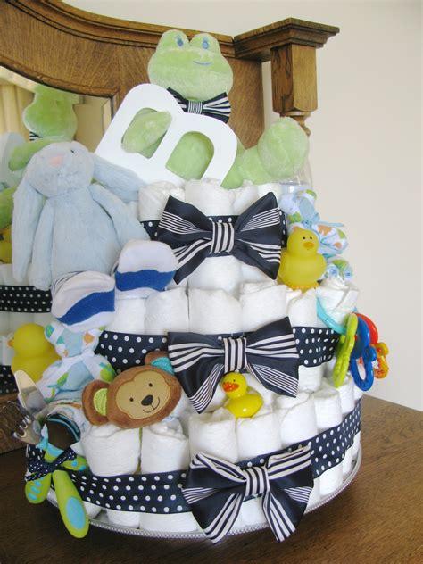 Bow Tie Baby Shower Ideas - st stin up canada boy baby shower