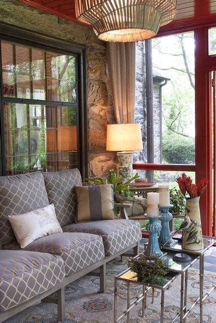 Decorating Ideas House Beautiful by 25 Beautiful Sunroom Decorating Ideas And House Design