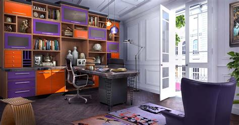 deco design bureau 15 exemples d aménagement bureau au design élégant et