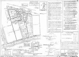 Martin Industrial Park    Building 3b Drawings
