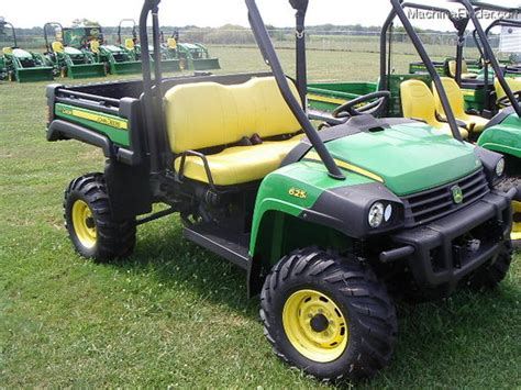 deere gator 4x4 2011 deere gator 625i 4x4 atv s and gators