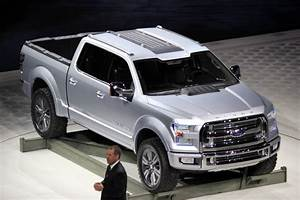 2016 Ford Atlas F150 Release Date, Specification & Price