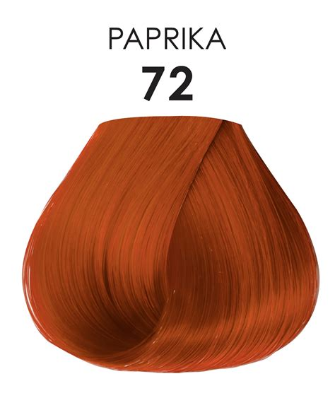 ci adore sp hair color paprika wholesale beauty