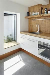 Sichtzäune Aus Holz : 1001 tolle ideen f r fensterbank aus holz in ihrem zuhause ~ Watch28wear.com Haus und Dekorationen