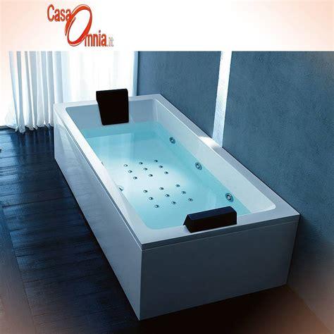 vasca da bagno idromassaggio vasca da bagno treesse quadra 180 181 199 casaomnia