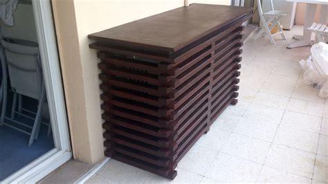 cache unit 233 ext 233 rieure climatisation buffet en bois climatic boutique
