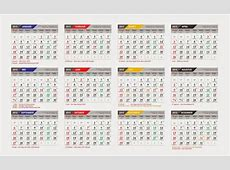 KALENDER INDONESIA 2016 Chainimage