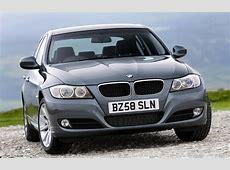 2012 BMW 3Series – CarWalls