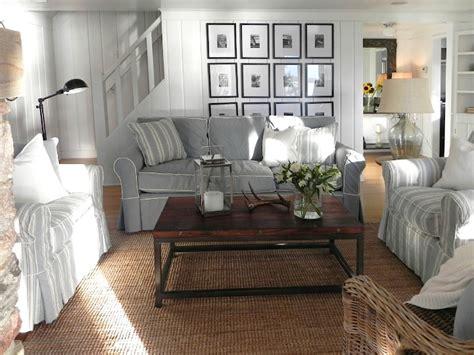 inspirations on the horizon coastal cottage style